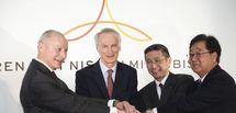 Renault a trouvé son nouveau dirigeant pour Nissan