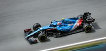 F1 EL Monaco : Ferrari coiffe Hamilton et Verstappen