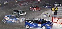 Trophée Andros: Prost et Dacia gagnent en Andorre