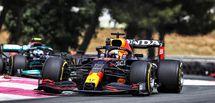 GP F1 France : Verstappen se la joue façon Barcelone