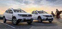 Dacia, partenaire officiel du surf français depuis janvier 2020