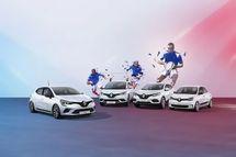 Renault lance une série spéciale à prix imbattables