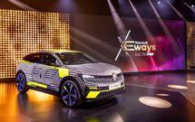 Luca de Meo dévoile la stratégie d'électrification du Groupe Renault