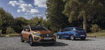 25 000 Sandero et Logan rappelées par Dacia