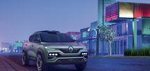 Renault Kiger : un SUV accrocheur