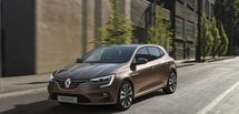 Le groupe Renault proposera une version électrifiée de chaque modèle