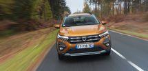 Quel modèle de Dacia choisir ?