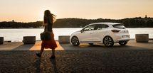 La Nouvelle Sandero talonne la Renault Clio V