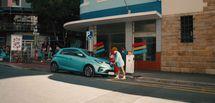 Le classement des voitures électriques les plus vendues en septembre