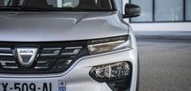 Dacia Spring : que vaut l'électrique la moins cher du marché ?