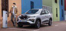 La Dacia Spring pour révolutionner l'électrique