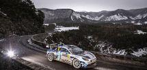 50 ans après, Alpine réussit son retour au Monte-Carlo