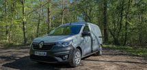 Nouveau Renault Express Van : l'essentiel d'un utilitaire