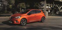 Les immatriculations de Renault en hausse de 20% en octobre