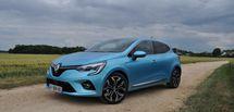 La livraison de modèles Renault prend du retard