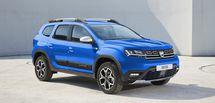 Dacia Duster (2021) : une série Up&Go suréquipée
