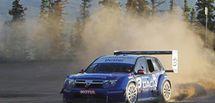 Pikes Peak: Dacia réalise un exploit