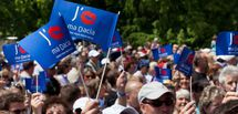 12 000 personnes au grand pique-nique Dacia