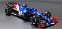 À quoi pourrait ressembler la future Alpine F1 ?
