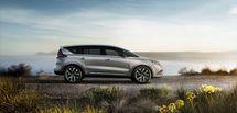 L'Espace n'aura pas de descendance chez Renault