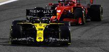 La Commission F1 confirme le gel des moteurs pour 2022