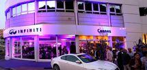 Nouveau centre à Cannes !