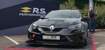 Renault Mégane RS TC4, la nouvelle pistarde pure et dure