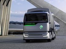 Concept Truck Hybris (2007)