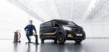 Trafic Formula Edition: sauce Renault Sport