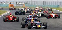 Formula Renault 3.5 (2003 - 2015)