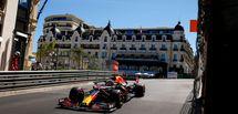 GP Monaco : Verstappen s'impose et prend la tête du classement