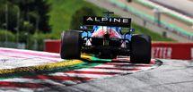GP F1 Styrie : Nouveau succès Red Bull devant les Mercedes