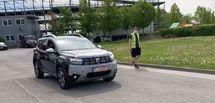 Le Dacia Duster restylé prévu pour septembre 2021
