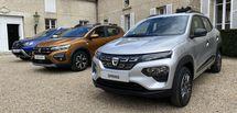 Dacia prend son avenir en main