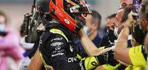 Formule 1 : Ému, Ocon répond à ses détracteurs