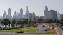 Vers un report du Grand Prix d'Australie ?