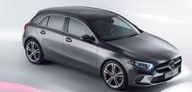 Fin de la collaboration pour le Groupe Renault et Daimler-Benz