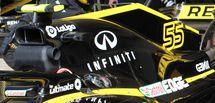 Après 10 ans, Infiniti arrête l'aventure F1