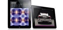 Adeyaka pour iPad
