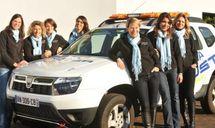 Résultats du 21ème Rallye Aïcha des Gazelles