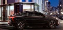 Mobilize Limo : la berline chinoise 100% électrique réservée aux taxis