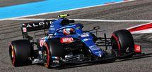 Qualifs F1 : Belle performance d'Esteban Ocon avec Alpine