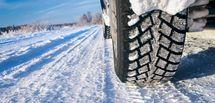 Des pneumatiques adaptés pour passer l'hiver