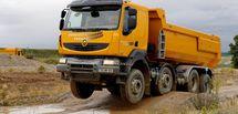 Renault cède ses parts dans AB Volvo