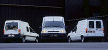 Renault Express (1985 - 2000)