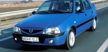 Dacia Solenza, un gros restylage de la SuperNova