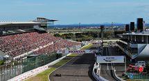 GP F1 Suzuka : La course annulée pour la deuxième année consécutive
