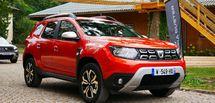 Essai Nouveau Dacia Duster restylé 2021 : le SUV low-cost se modernise