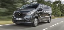Renault Trafic Spaceclass: Actualité, photos