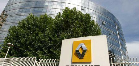 Les résultats financiers de Renault confortent sa stratégie